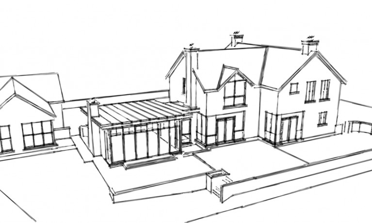 Grange House Extension