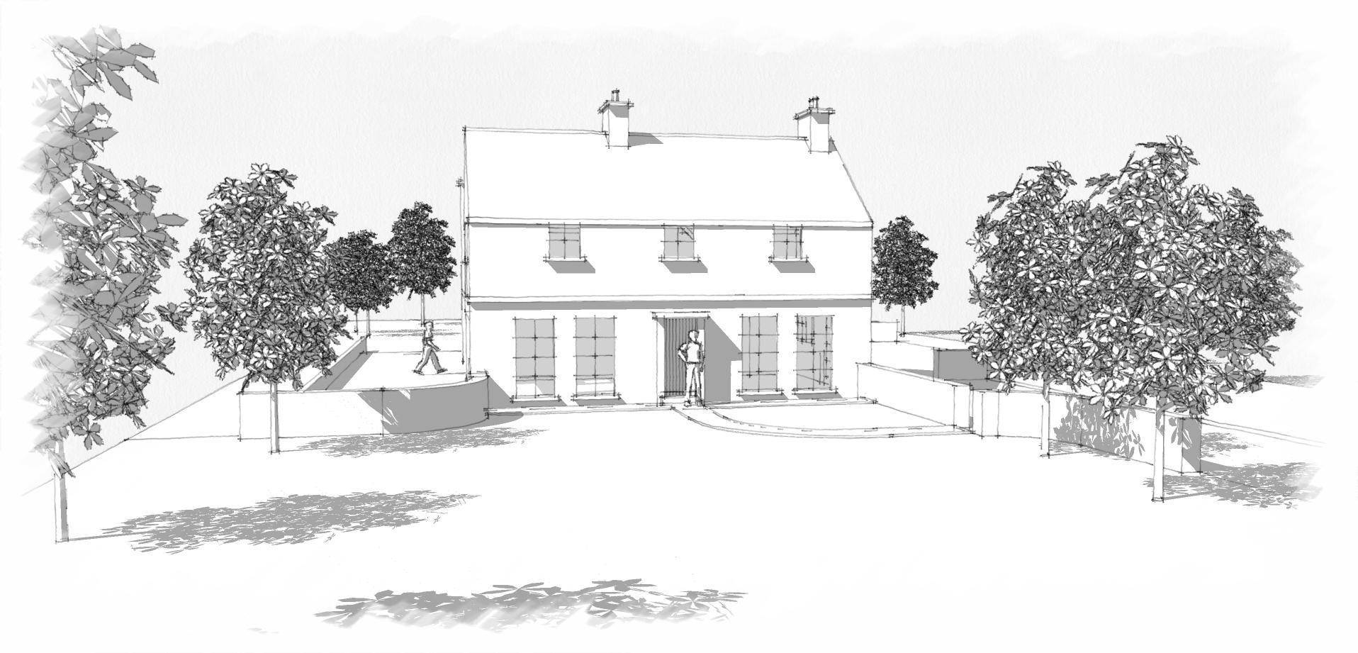 Gillistown House