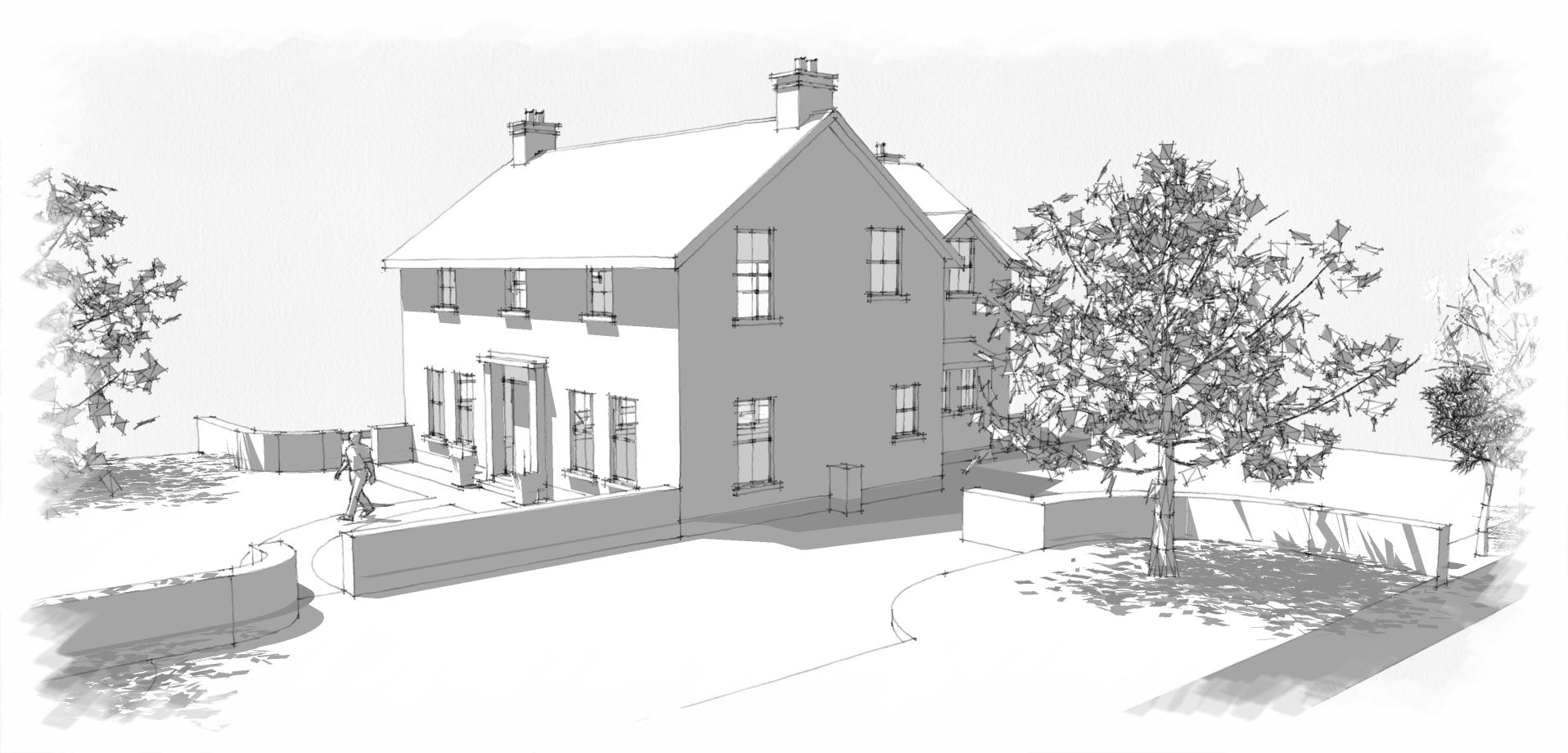 Grange House