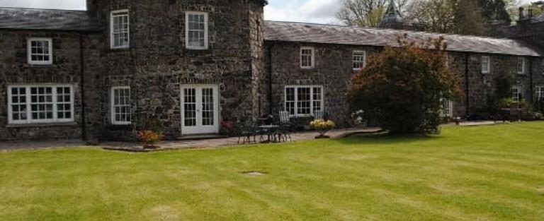 'The Adam Yard' project, Castle Upton, Templepatrick