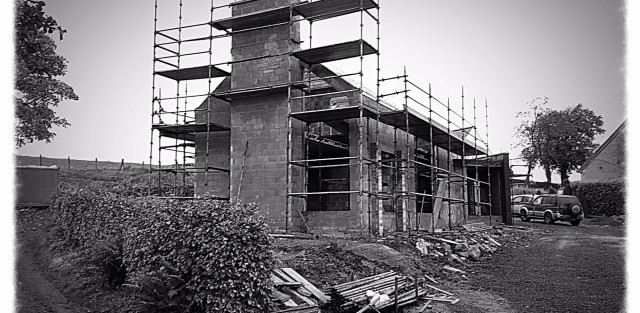 Progress report on the Casheltown project