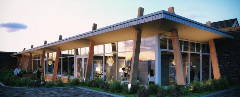 La Taverna at Galgorm Resort & Spa