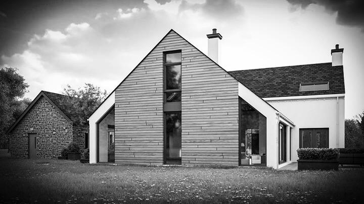 Muckamore House